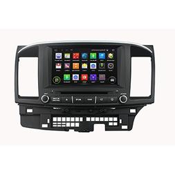 Witson 8 Inch Android 5.1 Car Pc DVD Player for Mitsubishi L