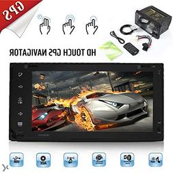 Sedeta Android 7 Car Stereo CD DVD Player Double Din In Dash