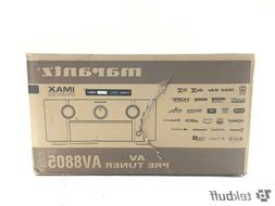 Marantz AV8805 13.2 Channel Pre-Amp Home Theater - Dolby Sur