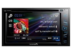 "Pioneer AVH-170DVD 6.2"" Double-DIN DVD Receiver"
