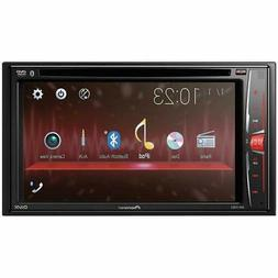 "Pioneer AVH-210EX in-Dash 2-DIN 6.2"" Touchscreen DVD Receive"
