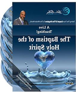 The Baptism Of The Holy Spirit DVD
