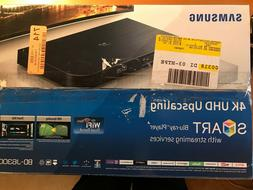 Samsung BD-H6500 - Smart Blu-ray Player with 4K Up-scale WiF