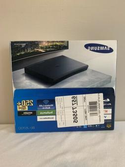 SAMSUNG BD-J5700 Blu-ray & DVD Player with Wi-Fi Streaming N