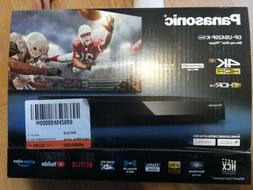 Brand New Panasonic Streaming 4K Ultra HD Blu-ray player DP-