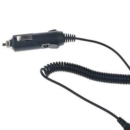 Accessory USA Car DC Adapter for Venturer PVS6081G PVS8380 P
