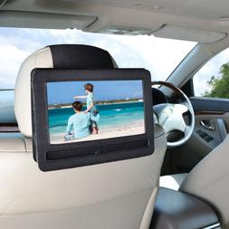 TFY Car Headrest Mount for Swivel & Flip Style Portable DVD