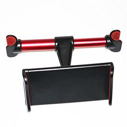 Pulusi Car Headrest Mount 360° Rotation Universal for 4.4 t