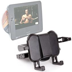 DURAGADGET 7 to 10 inch In-Car Mount Holder with Expandable