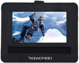 Car Portable DVD Player Headrest MOUNT ONLY 9-Inch Holder LC