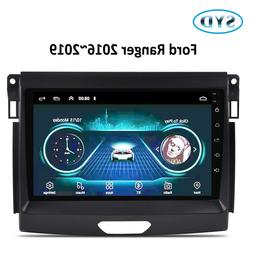 Car Radio For Ford Ranger 2016 2017 2018 2019 Android8.1 9in