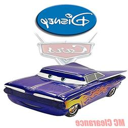 Disney Cars Ramone DVD Player C800D - Violet