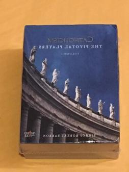 Catholicism: The Pivotal Players  Vol 1  New