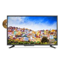 """Sceptre 32"""" Class - HD LED TV with Built-in DVD Player - 720"""