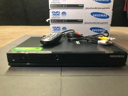 Samsung NEW Code Free DVD Player - Plays ALL REGION DVDs