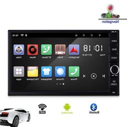 CT0012 Universal Android 9.0 Car Multimedia <font><b>Player<