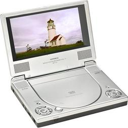 Audiovox D1708 7-Inch Portable DVD Player