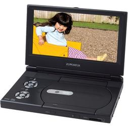 Audiovox D1988 9-Inch Slim Line Portable DVD Player