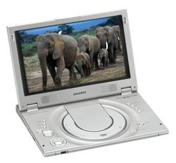 Samsung DVD-L200 10-Inch Portable DVD Player