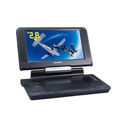 Panasonic DVD-LS855 8.5-Inch Portable DVD Player with Car He