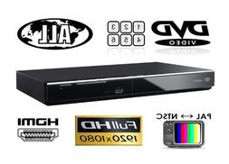 Panasonic DVD-S700 Region Free DVD Player  Premium Overseas