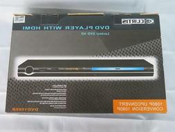 Curtis DVD1098 DVD Player *New in Box*
