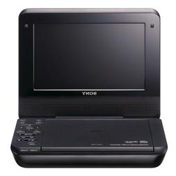Sony DVPFX780 7-Inch Screen Portable DVD Player - Factory Re