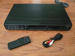 sony 8mm video8 stereo video cassette recorder player VCR so