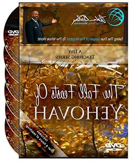 The Fall Feasts Of Yehovah DVD