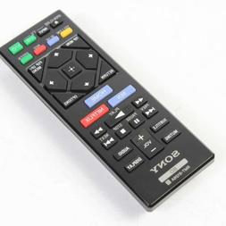 Genuine Sony RMT-B126A Remote Control For Blu-ray Dvd player