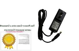 UpBright New Global 9V 2A AC/DC Adapter for Pyle PDH14 PDH7