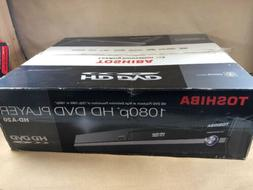 Toshiba HD-A20 HD-DVD Player SEALED IN BOX!!!