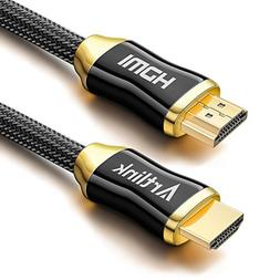HDMI Cable 6.6 Ft, Artlink 4K HDMI Cord - HDMI 2.0 Cable 18G