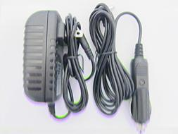 Home and Car Auto Power Charger Adapter Cord for Dbpower 7.5