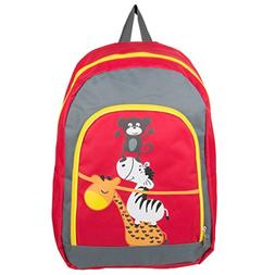 Hybrid Kid's Travel Play Backpack Camping Hiking Bag Fits