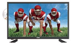 "RCA 24"" Inch Full HD 1080p LED TV 60Hz DVD Combo RTDVD2409 -"
