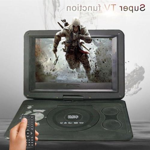 "13.9"" Portable HD 16:9 Reader Player"