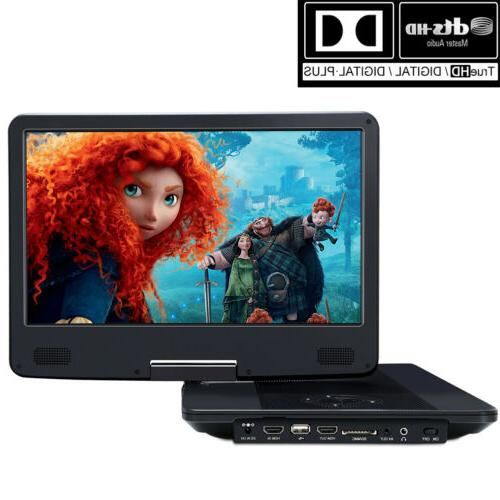14 portable blu ray dvd player hdmi
