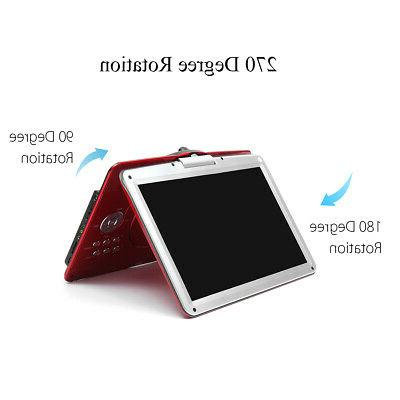 16'' Dual Player LCD Card Reader US