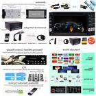 New Arrival!!! EinCar 6.2inch 2 Din Car DVD Player Stereo Ra