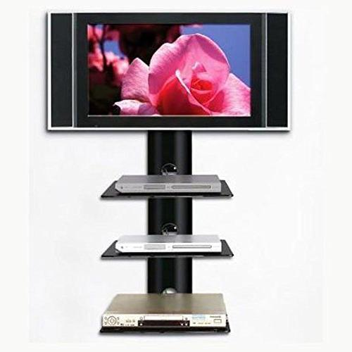 """2xhome Wall Mount With Double Player 55"""" 56"""" 57"""" 61"""" 63"""" 65"""" 69"""" 73"""" 74"""" 75"""" 76"""" 77"""" 78"""" 80"""" 81"""" 85"""""""