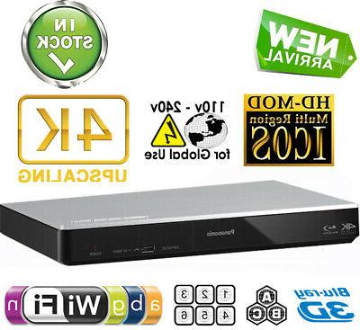 dmp bdt270 region free blu ray player