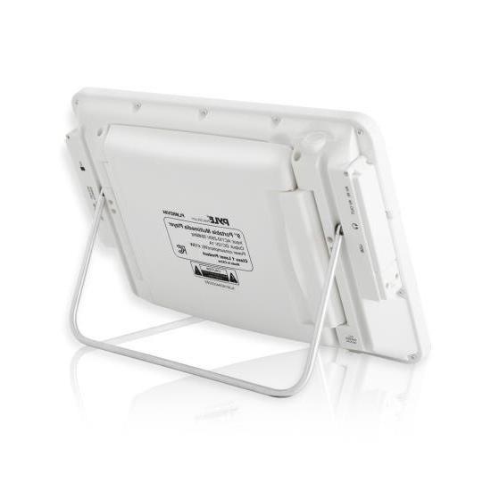 Pyle Portable DVD Rechargeable Battery,