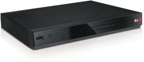 LG All Region Code Free DVD Player HDMI USB DivX- Plays PAL