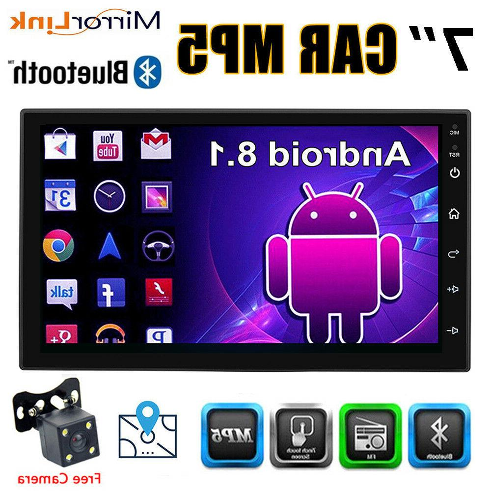 android 8 1 car stereo mp5 player