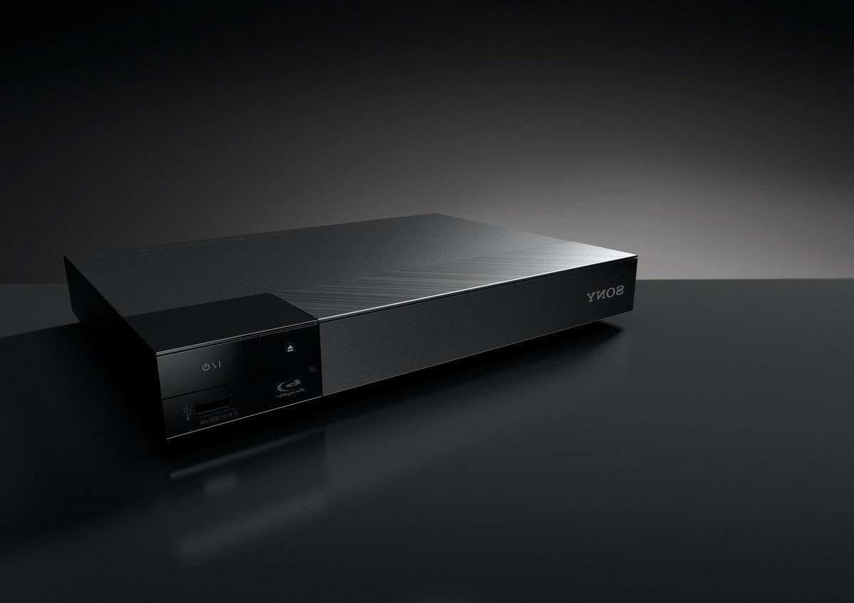Sony BDP-S6500 4K HD Upscaling Player Wi-Fi PS3 games