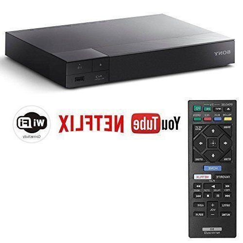 Sony BDP-S6500 3D HD Player Wi-Fi play PS3