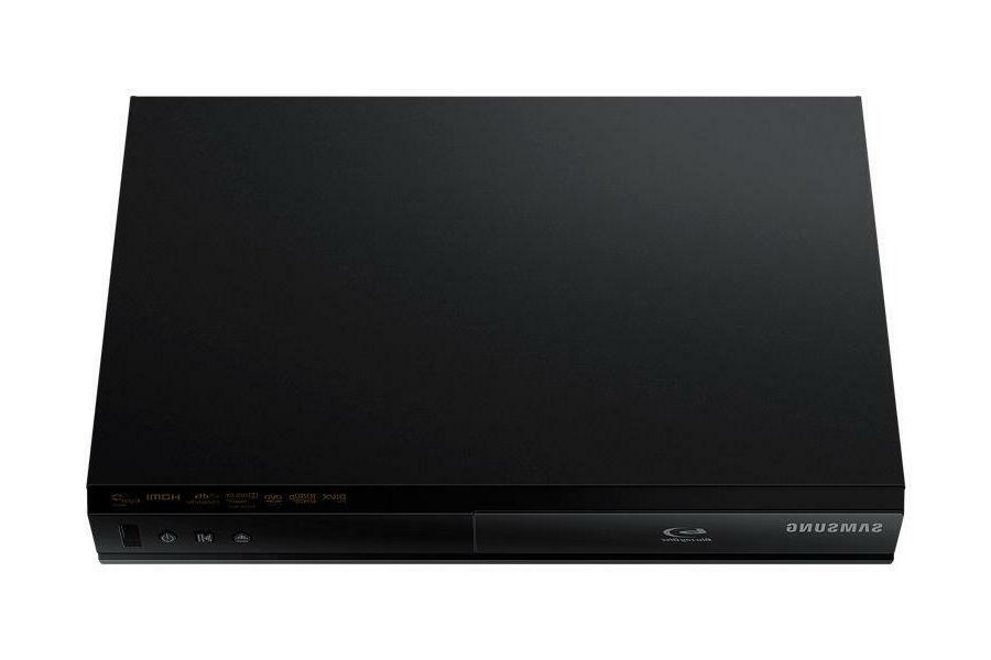 blu ray disc dvd player with remote
