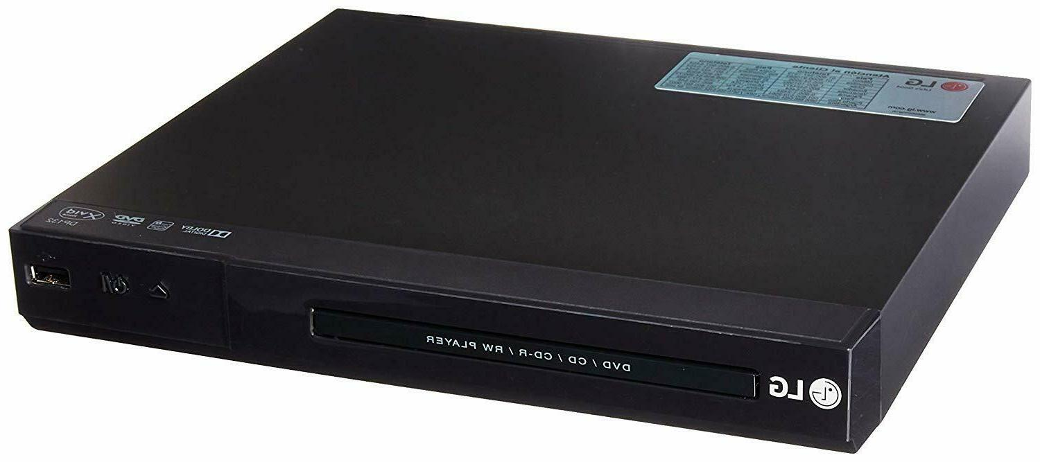 dp132 region free dvd player with usb
