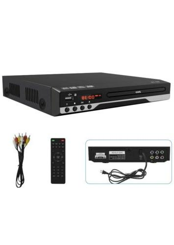 dvd player for tv multi region digital